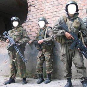 Τα ρωσικά στρατεύματα ξεκίνησαν ταχεία προέλαση στη Συρία (ΡωσικόΒΙΝΤΕΟ)