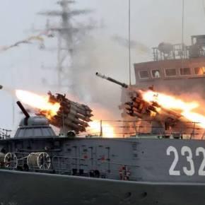 Η Ρωσία δέσμευσε με δύο ΝΟΤΑΜ περιοχές μεταξύ Συρίας-Κύπρου για ναυτικές ασκήσεις και δοκιμαστική εκτόξευσηπυραύλων