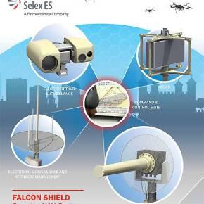 Σύστημα αντι-ΜΕΑ από τις Finmeccanica – SelexES