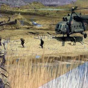 Ιδού η ρωσική στρατιωτική ανάπτυξη στη Συρία: Tέσσερις βάσεις και 4.000 στρατιώτες – Μεταφέρονται Mil Mi 28, TOS-1, A-50U (φωτό,vid)