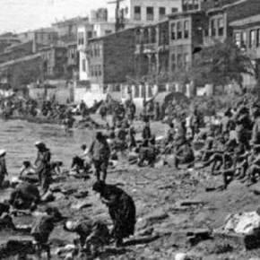 ΣΜΥΡΝΗ,Τετάρτη 31 Αυγούστου1922