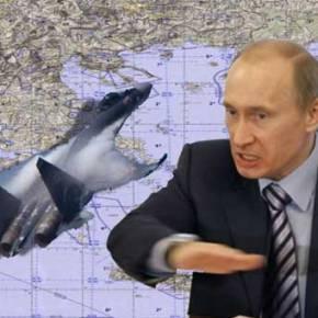 Η Μόσχα προειδοποιεί Αθήνα: «Εχθρική ενέργεια αν κλείσετε τον εναέριο χώρο σας στα αεροσκάφημας»