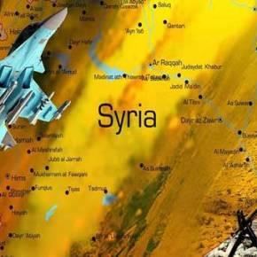 Ρώσοι πεζοναύτες «θερίζουν» ισλαμιστές στη Χομς – Ρωσικό αποβατικό κατάφορτο με ΤΟΜΑ πλέει προς Ταρτούς (φωτό,vid)