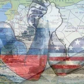 Αλλάζουν στρατηγική στη Συρία οι ΗΠΑ αλλά δεν τολμούν να στείλουν χερσαίες δυνάμεις απέναντι στουςΡώσους