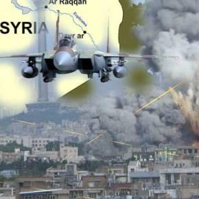 Η νέα στρατιωτική συμμαχία που σχηματίστηκε στη Συρία, αλλάζει τους κανόνες στο «παγκόσμιοπαιχνίδι»