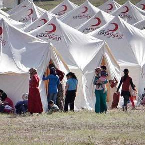 Σφαγή 18.000 Σύριων στην Τουρκία για ΔιακίνησηΟργάνων