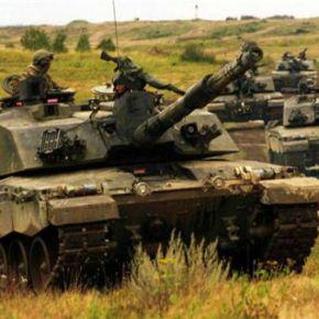 Το ΝΑΤΟ θα «χτυπήσει» τηΡωσία