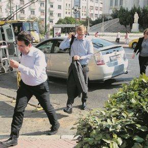 Από διαφορετικές αφετηρίες ξεκινούν την αξιολόγηση Αθήνα καιπιστωτές