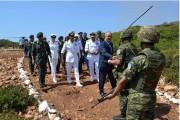 Καστελόριζο: Επέτειος απελευθέρωσης με ΥΠΕΘΑ –αρχηγούς