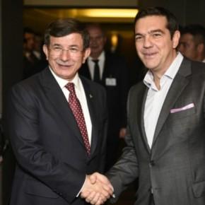 Περαιτέρω συνεργασία Ελλάδας – Τουρκίας για τοπροσφυγικό