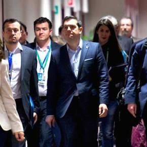Εμπλοκή και αποχώρηση του Τσίπρα απο τον ΟΗΕ…λόγωΣκοπίων!