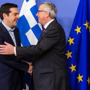 ΓΙΑ ΤΗ ΝΙΚΗ ΣΤΙΣ ΕΚΛΟΓΕΣ Συγχαρητήρια των Ευρωπαίων ηγετών στονΤσίπρα