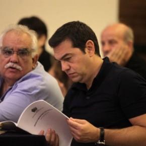 Εκλογες – Σεπτεμβριος 2015 -Ανανεωμένες οι λίστες τουΣΥΡΙΖΑ