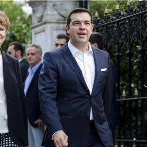 Η Πραγματική Αλήθεια: Μία από τα ίδια… 'Ενα ακόμα ταξίδι 'Ελληνα πρωθυπουργού στη Νέα Υόρκη, γιά τις»εντυπώσεις»