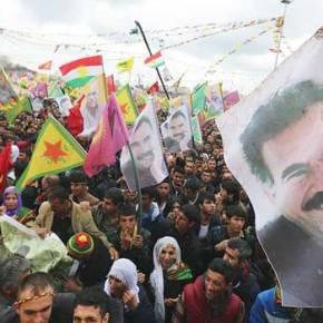Αμερικανικό Ινστιτούτο προειδοποιεί για πιθανή δημιουργία «μιας νέας Συρίας» εντός της τουρκικήςεπικράτειας