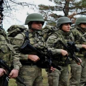 Στα Κατεχόμενα της Κύπρου για επιθεώρηση της «ΤΟΥΡΔΥΚ» το «Γεράκι τηςΤουρκίας!»