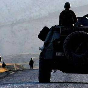 Πεθαίνοντας στο Κουρδιστάν: 25 Τούρκοι στρατιώτες και 4 αστυνομικοί νεκροί από επιθέσεις του ΡΚΚ μέσα σε δύο ημέρες!(vid)