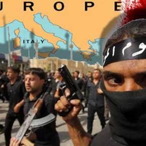 Συναγερμός σε Ελλάδα και Ευρώπη – Οι Τζιχαντιστές «Μετανάστες» Θα Χτυπήσουν Εντός 5Μηνών