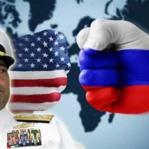 Ναύαρχος ε.α. Τ. Σταυρίδης: «Πληθώρα Αμερικανών και Ρώσων στρατιωτικών σε μια μικρή χώρα( Συρία) προμηνύει «ακούσιασύγκρουση»!