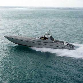 Eνισχύεται ο στόλος σκαφών ανορθοδόξου πολέμου της Διοίκησης ΥποβρυχίωνΚαταστροφών