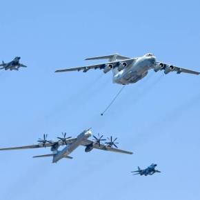 Η Ελλάδα αρνήθηκε αίτημα των ΗΠΑ να εμποδίσει ρωσικά αεροσκάφη να πετάξουν προςΣυρία