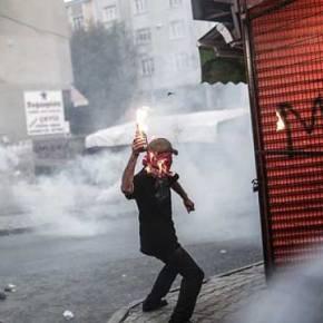 Χάος στην Τουρκία