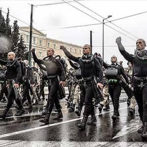 3.000 ψυχές σε τρείς ημέρες έσωσαν τα παλικάρια με την Ελληνική ψυχή. Ναι, αυτοί που κάποιοι τους έλεγαν «ρατσιστές»…