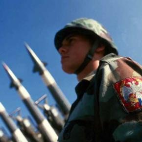 Τι επίκειται; Η Σερβία προμηθεύεται ρωσικά όπλα αξίας 5 διςευρώ!!