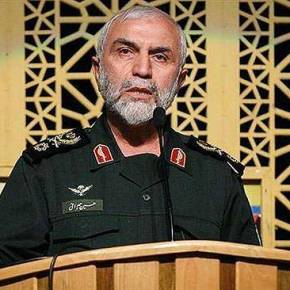 Νεκρός ο Ιρανός στρατιωτικός διοικητής των »Φρουρών της Επανάστασης» στηΣυρία