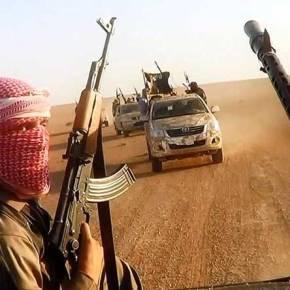 Tο Ισλαμικό Κράτος έκανε χρήση αερίουμουστάρδας