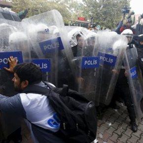 Η ΕΕ Αποκρύπτει Έκθεση Καταδίκης για την Τουρκία – Η Ελλάδα Πρέπει να Αντιδράσει…
