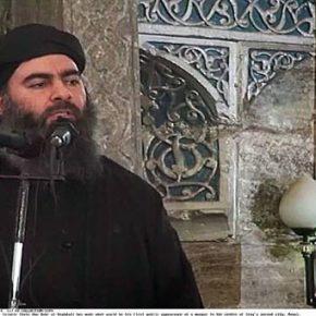 Ιρανικά ΜΜΕ: «Ο αρχηγός του ISIS Αλ Μπαγκντάντι νοσηλεύεται στην Τουρκία – Ο Ερντογάν τον υποθάλπει» – Δείτε πως εντοπίστηκε (φωτο,vid)