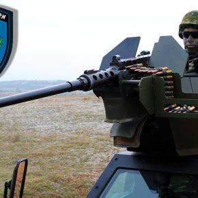 4ήμερο Επιχειρησιακής Εκπαιδεύσεως για την 71η Αερομεταφερόμενη ΤαξιαρχίαΠεζικού