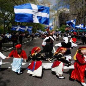 Το Μεγάλο Έγκλημα με Θύμα την Ελληνικότητα των Παιδιών-Εγγονιών Ελλήνων στηνΑμερική