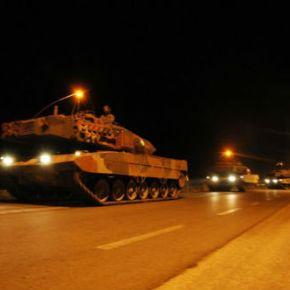 Συναγερμός στον Έβρο! Περιμένουν χτύπημα απόΤουρκία