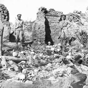 ΑΙΣΧΟΣ-ΕΔΑΔ: «Δεν αποτελεί έγκλημα η απόρριψη της γενοκτονίας τωνΑρμενίων»