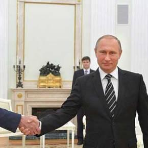 Στη Μόσχα ξαφνικά ο Άσαντ – Το ταξίδι που δεν πήρε κανείς χαμπάρι!(βίντεο)