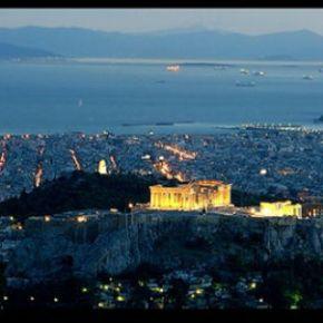 Τρόμος από προφητεία: Σε μια μέρα θα αδειάσει η Αθήνα…(ΒΙΝΤΕΟ)