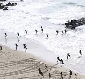 ΕΚΤΑΚΤΟ ! Δείτε τι Κάνει το ΝΑΤΟ Αυτή τη Στιγμή!!