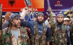 CIA: Αναβίωση της Βαλκανικής συμμαχίας λόγω της εμφάνισης της «Μεγάλης Αλβανίας» και τρίτος βαλκανικόςπόλεμος!