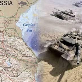 Πρόσφατο ΡΩΣΙΚΟ κεφαλοκλείδωμα στον Καύκασο μυρίζει εισβολή στηνΤουρκία
