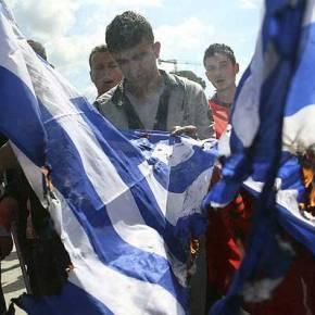 Καλπάζει ο Ανθελληνισμός στηνΑλβανία