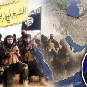Οι Ρωσικές Μυστικές Υπηρεσίες Αποκαλύπτουν Γιγαντιαίο Σχέδιο ΙσλαμικήςΕισβολής