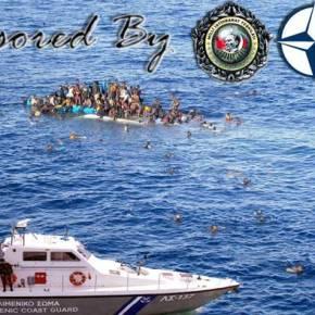 ΕΚΤΑΚΤΟ: Λίγο μετά την απόρριψη του γερμανικού τελεσιγράφου οι Τούρκοι χτύπησαν σκάφος της ελληνικήςΑκτοφυλακής