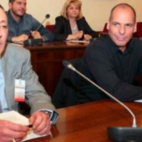 ΦΑΚΕΛΟΣ ΔΙΑΠΛΟΚΗ-€260εκ η ζημια του Δημοσίου από τον Στεργιώτη υπερ των Καζίνο. ΓΙΑΤΙ ΤΟΝΚΡΑΤΑΤΕ;