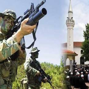 Πρωτοφανές: Βάζουν μουσουλμάνους βουλευτές στις άκρως απόρρητες ενημερώσεις της Επιτροπής Εξωτερικών και Άμυνας τηςΒουλής