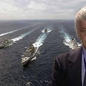 Ενδεχόμενο ακόμη και γενικευμένης σύρραξης στη περιοχή μας αν δεν κλείσει η κρίση στηΣυρία