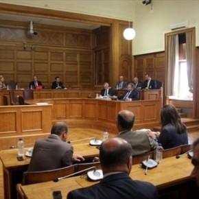 Ύποπτο ρόλο διαδραματίζουν οι μουσουλμάνοι βουλευτές του ΣΥΡΙΖΑ στην επιτροπή εξωτερικών και άμυνας τηςβουλής