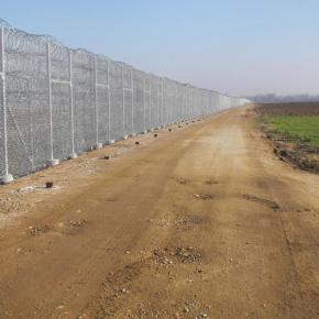 Ο φράχτης του Εβρου αποδείχθηκε ιδιαίτερα αποτελεσματικός -Το «πείραμα του Εβρου» βρήκε απήχηση και στην υπόλοιπηΕυρώπη.