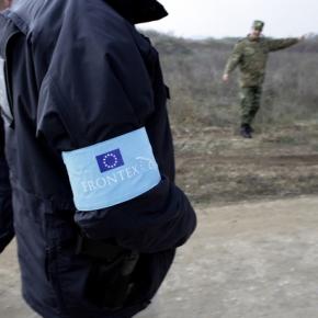 291 νέοι συνοριοφύλακες για Ελλάδα απόFrontex